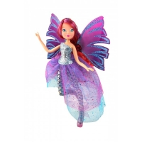 Papusa Winx Zana Bloom, Sirenix Magic