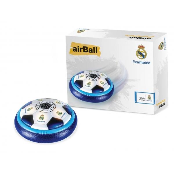 Minge care leviteaza Airball Real Madrid Airball