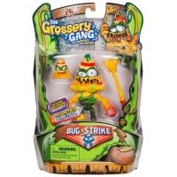 Set figurine Grossery Gang Putrid Pizza - Sezonul 4