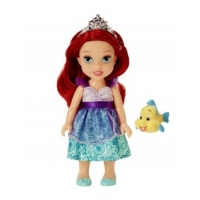 Printese Disney 15 cm - Papusa Ariel