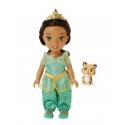 Printese Disney 15 cm - Papusa Jasmine