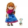 Papusa Disney 15 cm - Frozen - Anna si Olaf