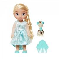 Papusa Disney 15 cm - Frozen - Elsa si Olaf