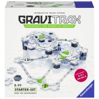 Set de constructie Ravensburger GraviTrax, Starter Set