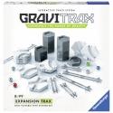 Set accesorii GraviTrax Ravensburger , Piste suplimentare