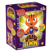 Jucarie interactiva Noriel Games - Super Magic Jinn