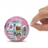 Papusa figurina LOL Surprise Ball - Lil Sisters, 5 piese (Seria 4.1 Eye Spy)