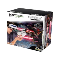 Simulator 3D iDrive Virtual Ochelari VR - Alien Blasters