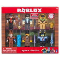 Set figurine Legends of Roblox