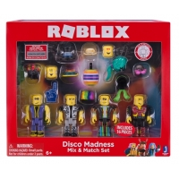Set figurine Roblox Disco Madness