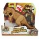 Dinozaur cu lumini si sunete T-Rex Maro, 30 cm