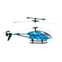 Elicopter cu telecomanda iDrive II Noriel
