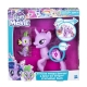 Figurine My Little Pony Twilight Sparkle & Spike - Duetul prieteniei