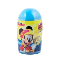 Set de colorat suflarici spray 24 culori Mickey Mouse