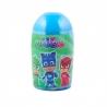 Set de colorat suflarici spray 24 culori Eroi in Pijama - Pj mask
