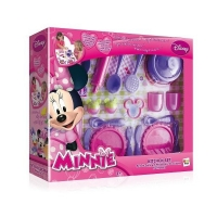 Set Ustensile de Bucatarie Minnie Mouse