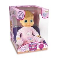 Papusa Interactiva bebelus Baby Wow Emma