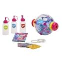 Set Starter TYBO Taibo cu Glob si Vopsea pentru Colorarea hainutelor