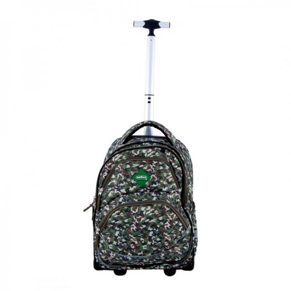 Trolley fashion Mesco Army
