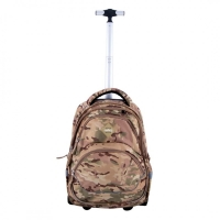 Trolley fashion Mesco Army 2