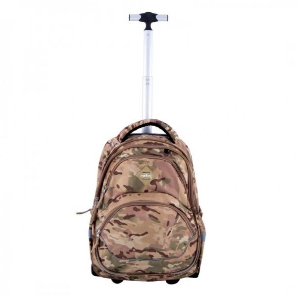 Trolley fashion Mesco Army 2