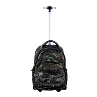 Trolley fashion Mesco Army 3