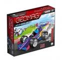 Geomag Wheels Team Rush 25 piese