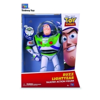 Buzz Lightyear Vorbitor Toy Story