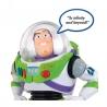 Buzz Lightyear Vorbitor Toy Story