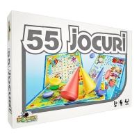 Joc Noriel - 55 de Jocuri intr-unul singur
