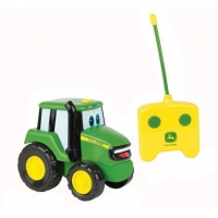 Tractorul Johnny cu Telecomanda
