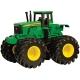Tractor cu sunete si vibratii John Deere