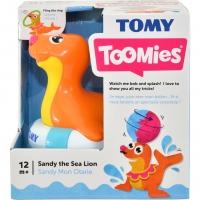 Foca Sandy TOMY Toomies