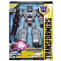 Figurina Transformers Cyberverse Megatron