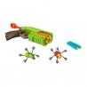 Pistol X-Shot Bugs Attack Blaster cu tragere rapida