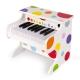 Instrument muzical Janod Confetti Pian Electronic