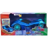 Vehicul Eroi in Pijama - Pisi-masina interactiva