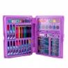 Pachet Mega set de colorat 5 in 1 Frozen + Set pictura 68 piese Frozen