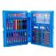 Pachet Masuta cu accesorii pentru colorat Eroi in pijama +Set pictura 68 piese Eroi in pijama