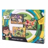 Puzzle 3 in 1 Ben 10 - 172 PIESE