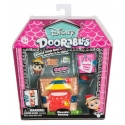 Set tematic de joaca Disney Doorables Pinocchio Workshop
