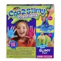 Set Creatie Slime Cra-Z-Slimy Fun Mediu