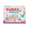 Puzzle Noriel - Castel cu Surprize, 36 piese