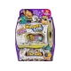 Set figurine Grossery Gang, Time Wars, S5, Supersize