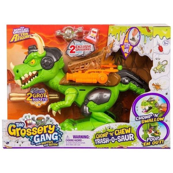 Set de joaca Dino Grossery Gang, S5