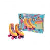 Patine cu rotile Soy Luna, Mexican Style 34/35