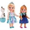 Set 2 Papusi Jakks Pacific Anna si Elsa