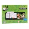 Puzzle 100 piese Ben 10