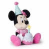 Jucarie de plus Jakks Pacific Minnie Mouse La Multi Ani