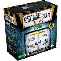 Joc de societate Noris, Escape Room Jocul